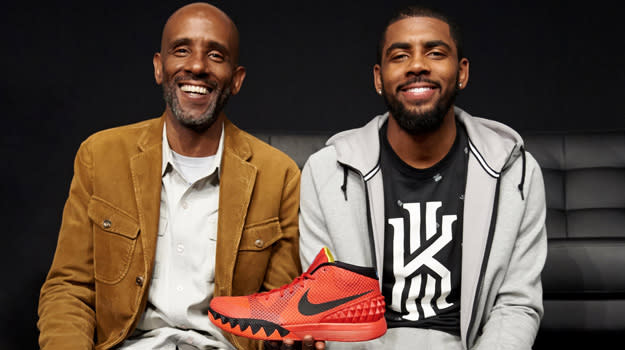 sports shoes e3712 00670 10 Things You May Not Know About Kyrie Irving
