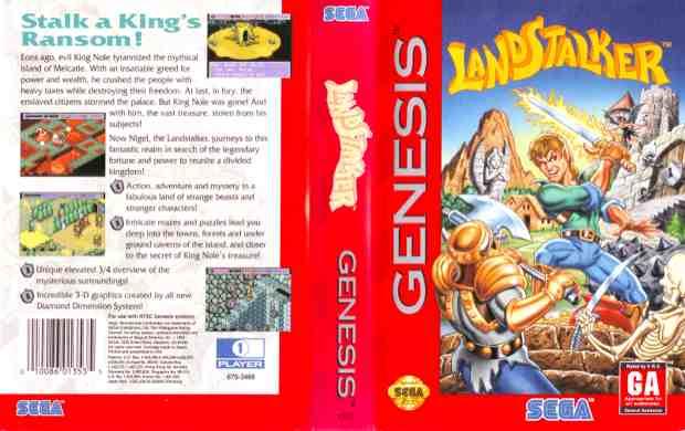 100+ Top 100 Genesis Games – yasminroohi