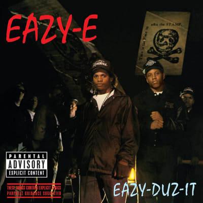 Eazy E 1985