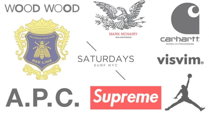 pretty nice 3c1d2 5bfcd The Brands That Are Blurring The Line Between Streetwear And Menswear