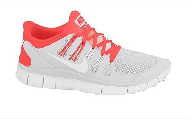 hot sale online 6b44a bd8e2 Nike Free 5.0+ Breathe