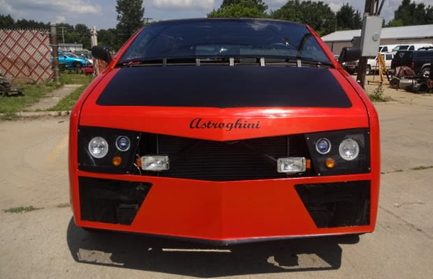 The Worst Cars For Sale On Ebay: The Worst Cars For Sale On