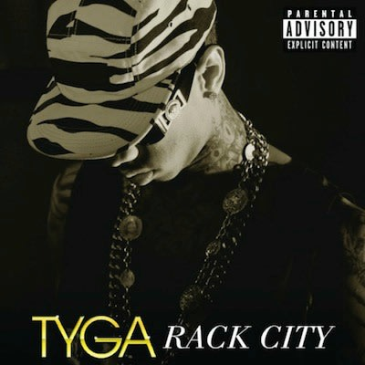 Tyga Rack City 2011