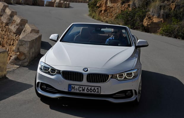 bmw has unveiled a - photo #9