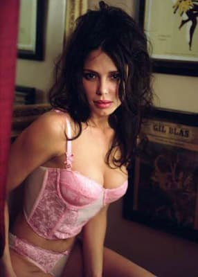 Yay or Nay Holly Lynn Topless