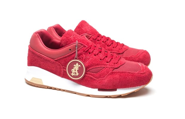 6fbdace61e48 The 10 Best All-Red Sneakers of 2013