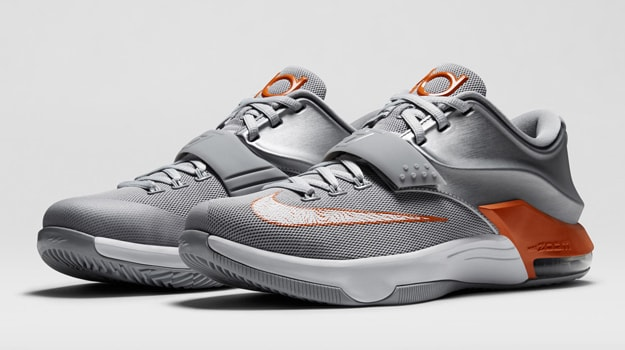 buy popular d6b28 35902 sweden nike kd 7 release dates sneakernews 88b78 513f4  greece throughout  his career nikes been telling the story of kevin durant through different  ...