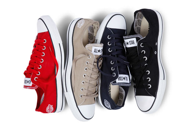 fd318a305f6749 Dickies x Converse Chuck Taylor All Star Collection