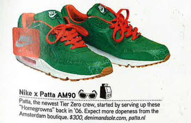 The 50 Best Sneakers Ever Featured In Complex Magazine  7dc824e24