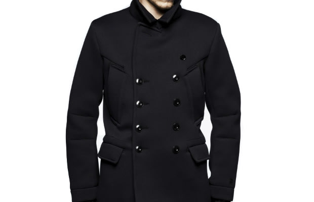 Cool Pea Coats