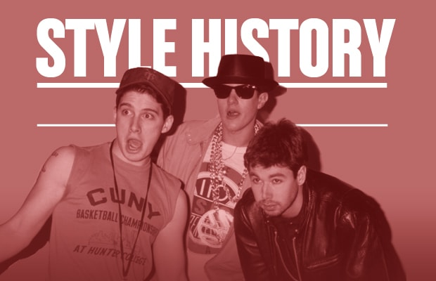 Everyone already knows about the Beastie Boys  indelible musical legacy.  They re Rock   Roll Hall of Fame inductees 8e8f783012ff