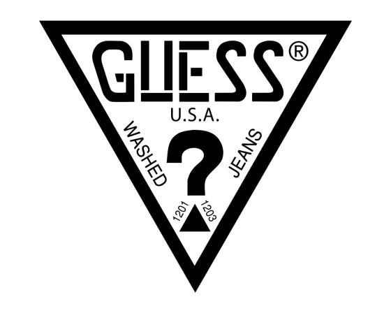 GUESS JEANS USA