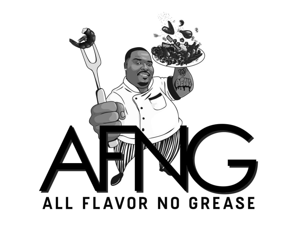 All Flavor No Grease