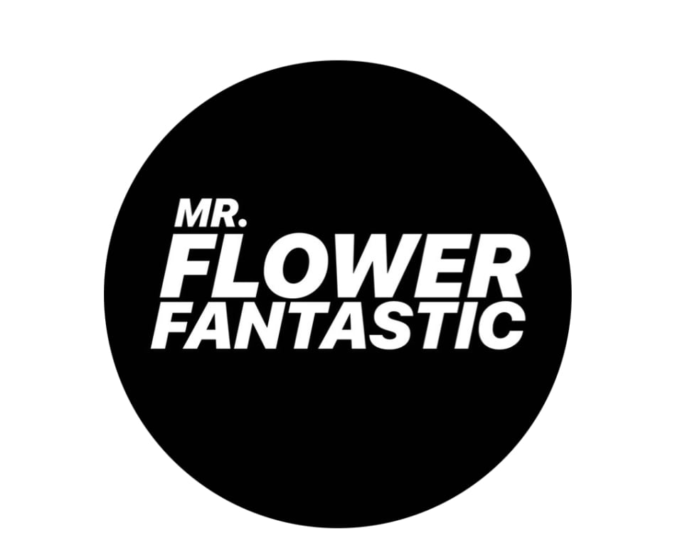 Mr. Flower Fantastic
