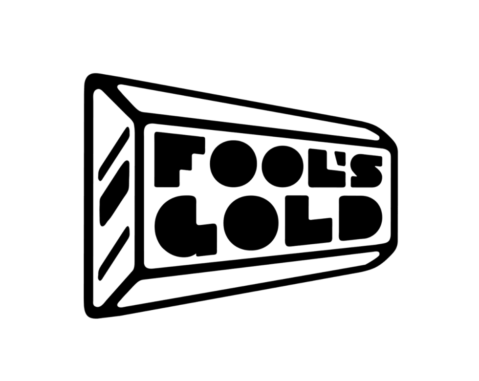 Fool's Gold Booth