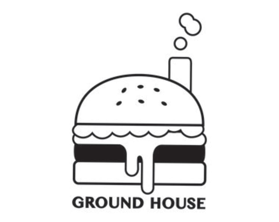 Ground House Burger