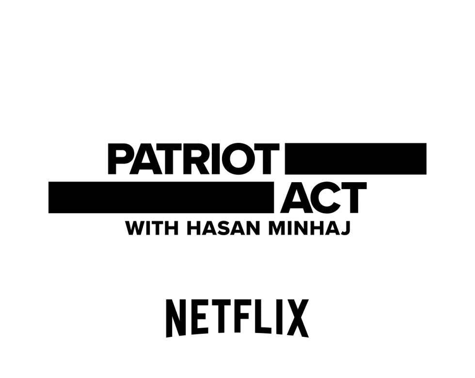 Netflix: The Patriot Act