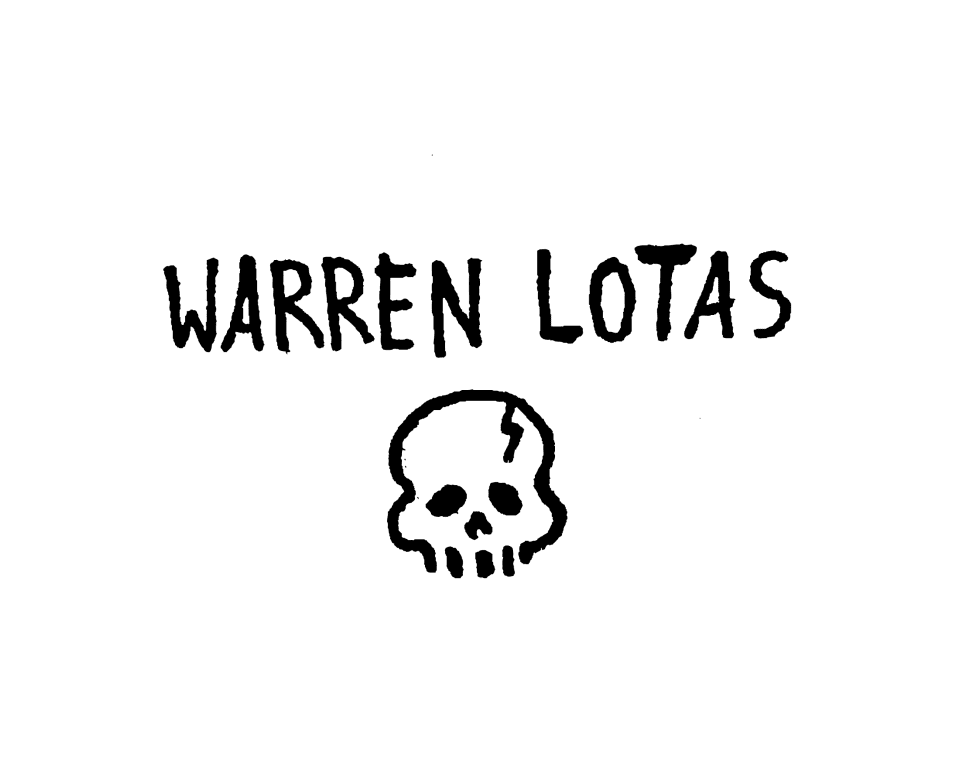 Warren Lotas