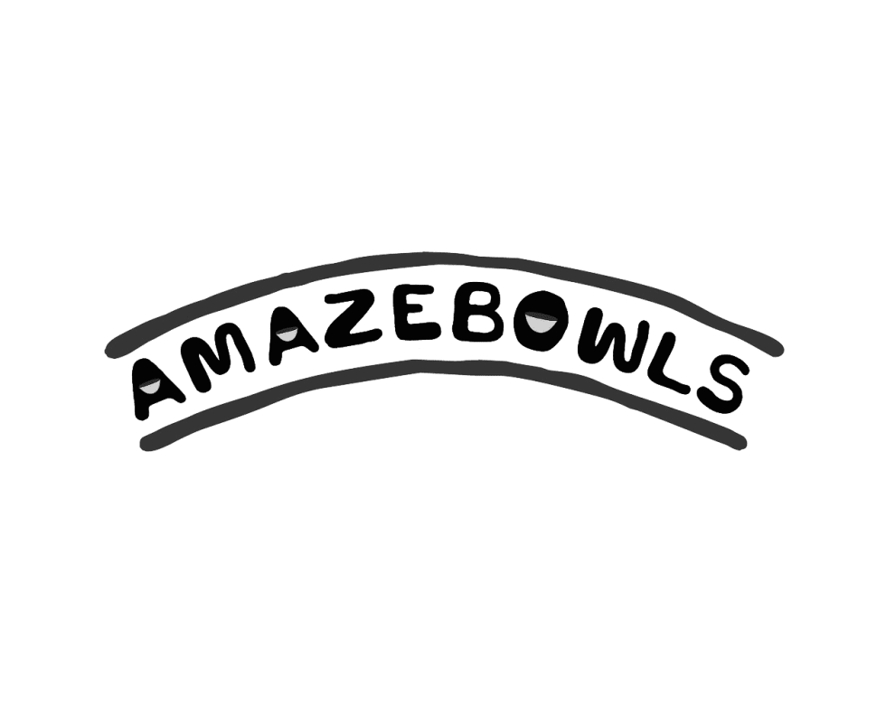Amazebowls