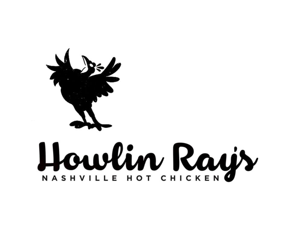 Howlin Rays