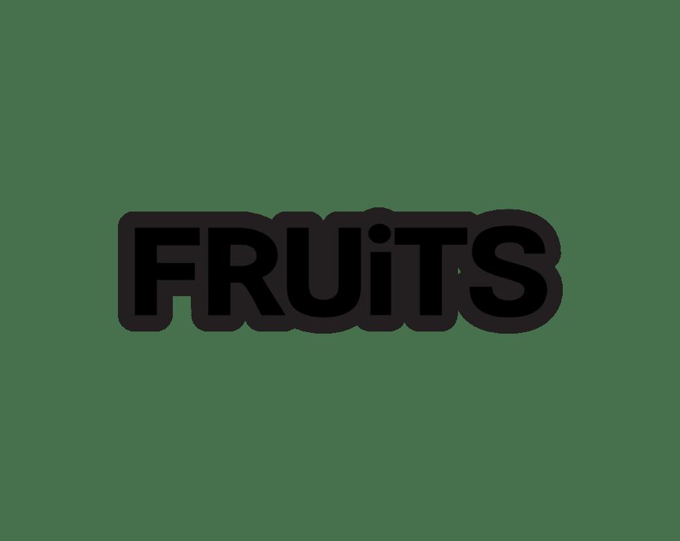 FRUiTS Magazine