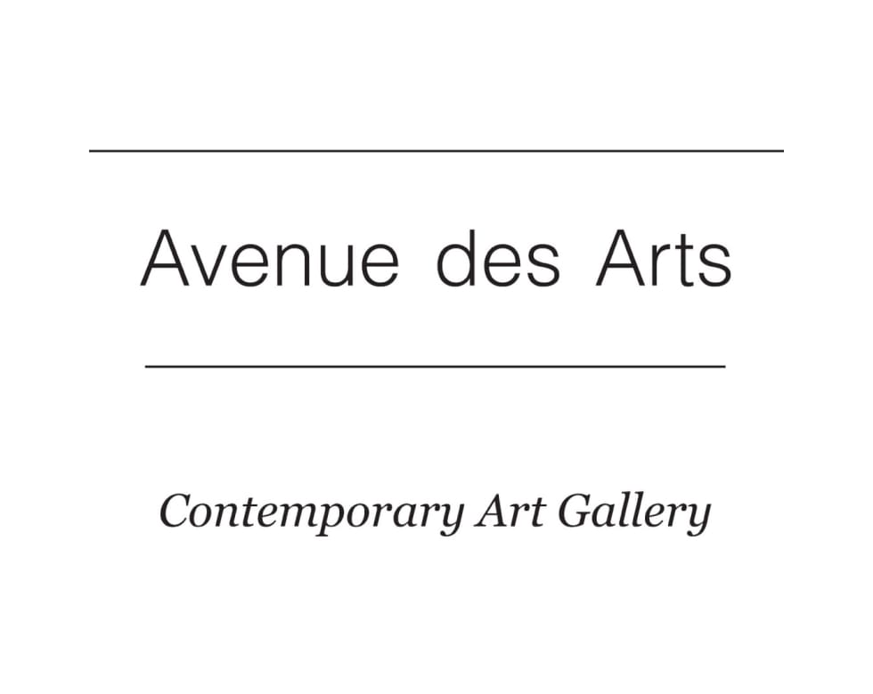 Avenue des Arts