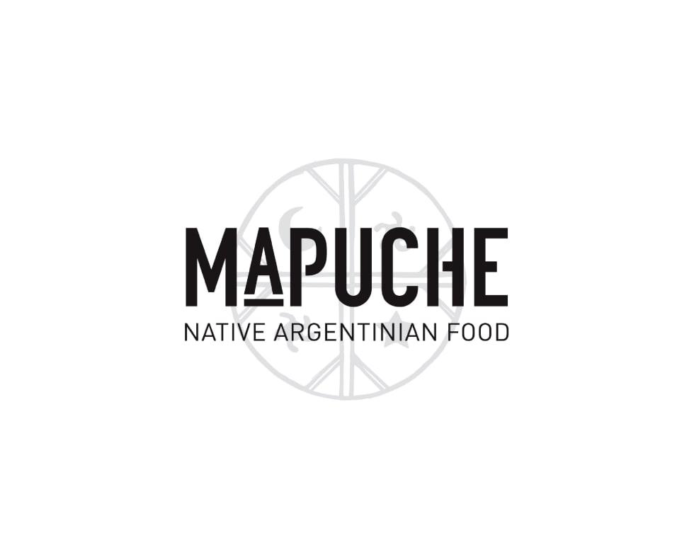 Mapuche Native