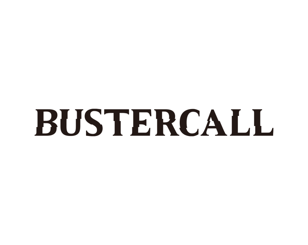 BUSTER CALL