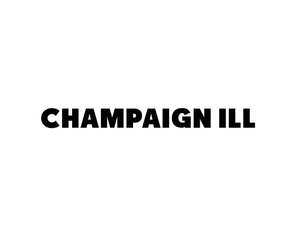YouTube / Champaign Ill