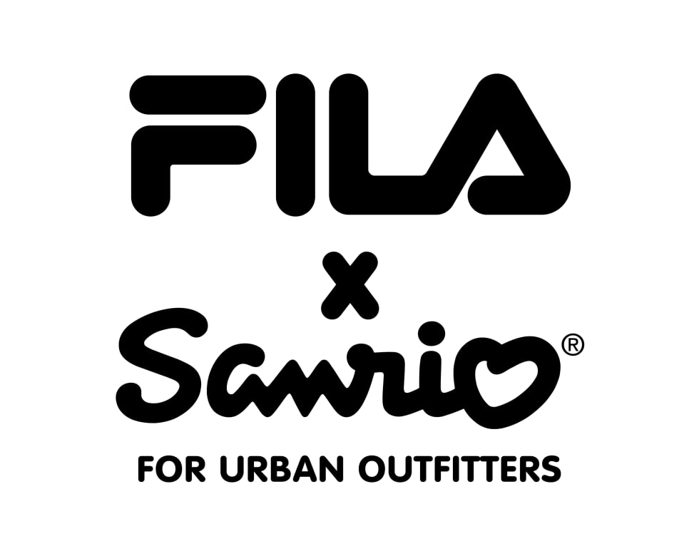 Fila x Sanrio for Urban Outfitters