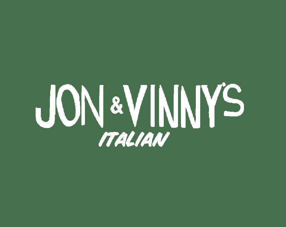 Jon and Vinny's