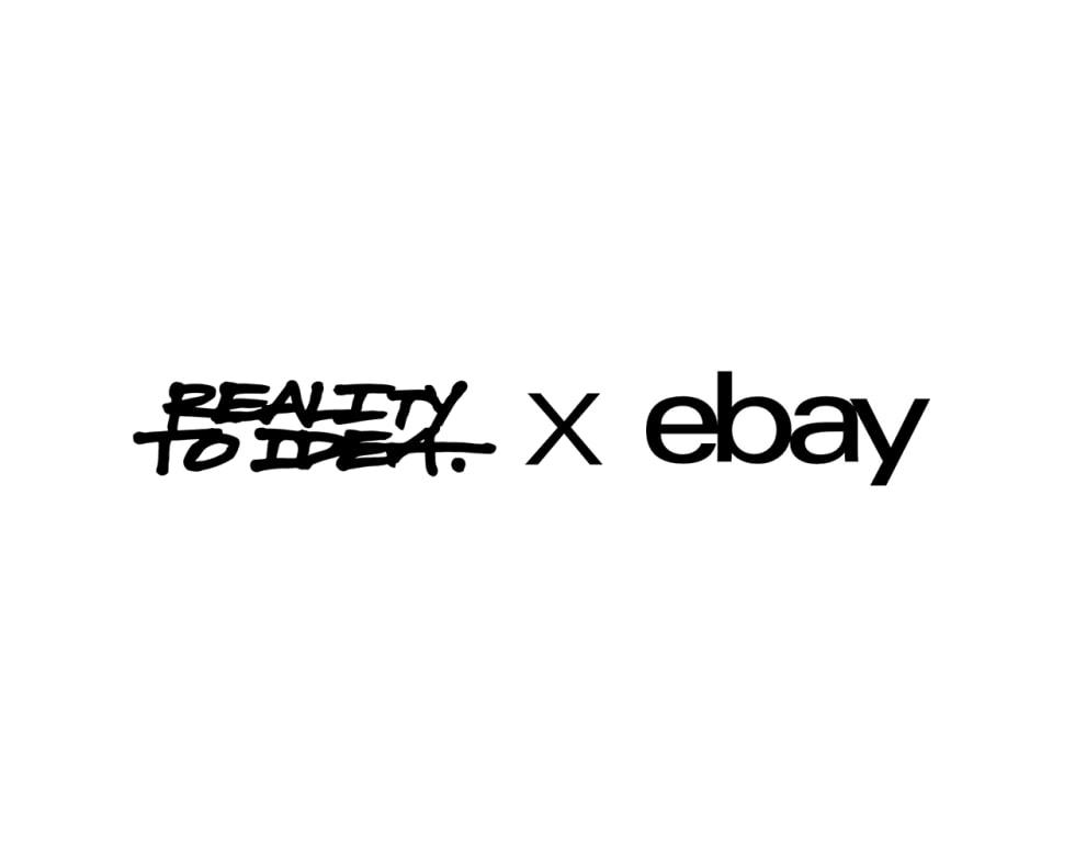 Joshua Vides x eBay