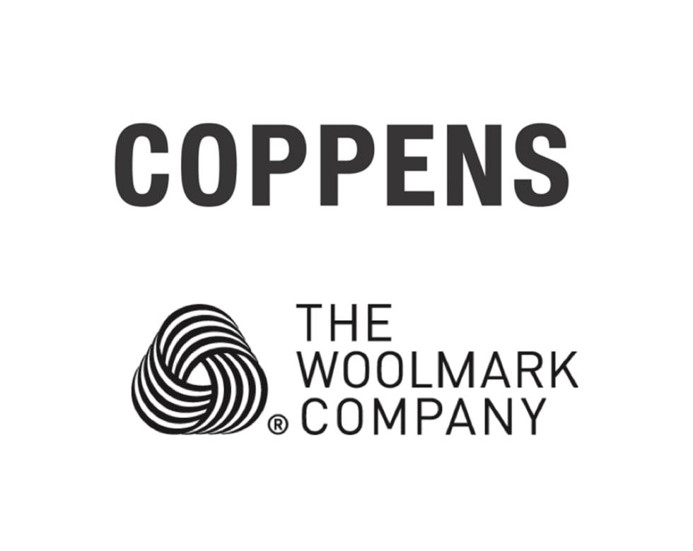 The Woolmark Company x Tim Coppens