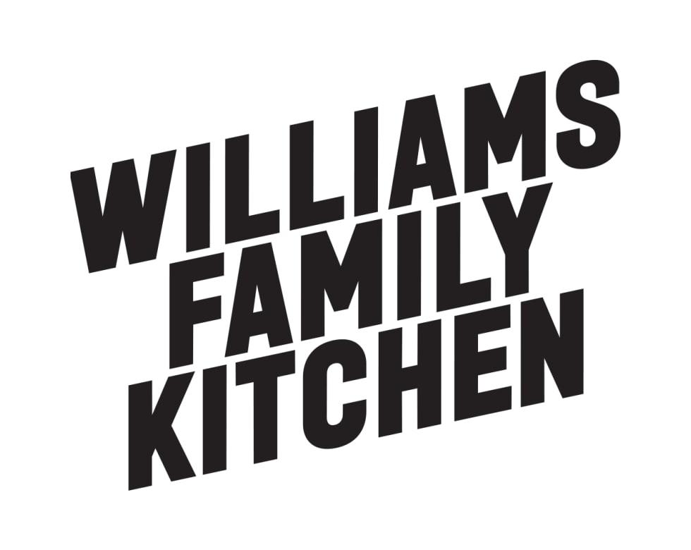 Williams Family Kitchen