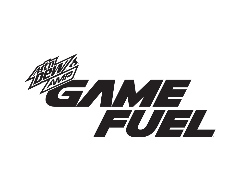 MOUNTAIN DEW: GAME FUEL