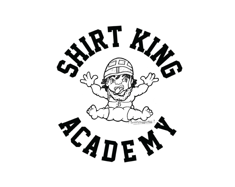 Shirt King Academy