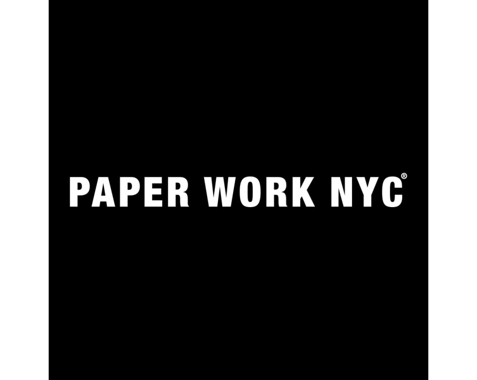 PAPER WORK NYC
