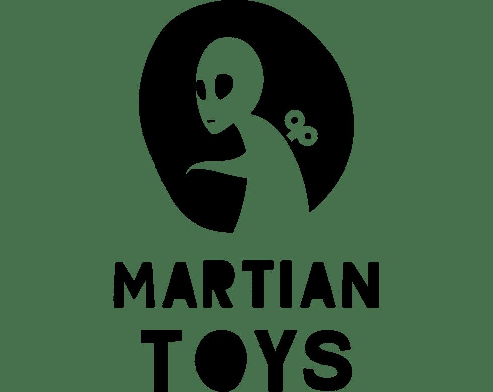 Martian Toys