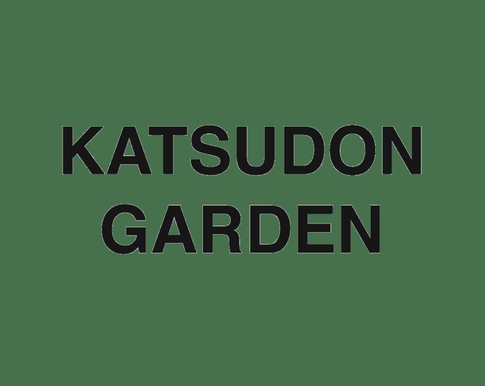 Katsudon Garden