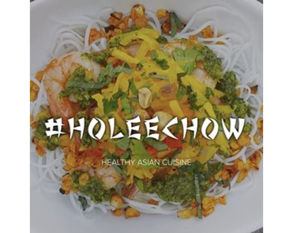 Holee Chow