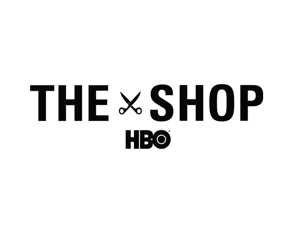HBO'S THE SHOP