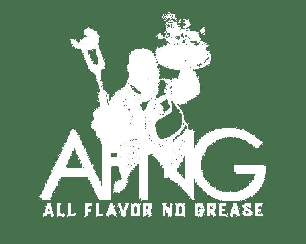 All Flavor No Grease