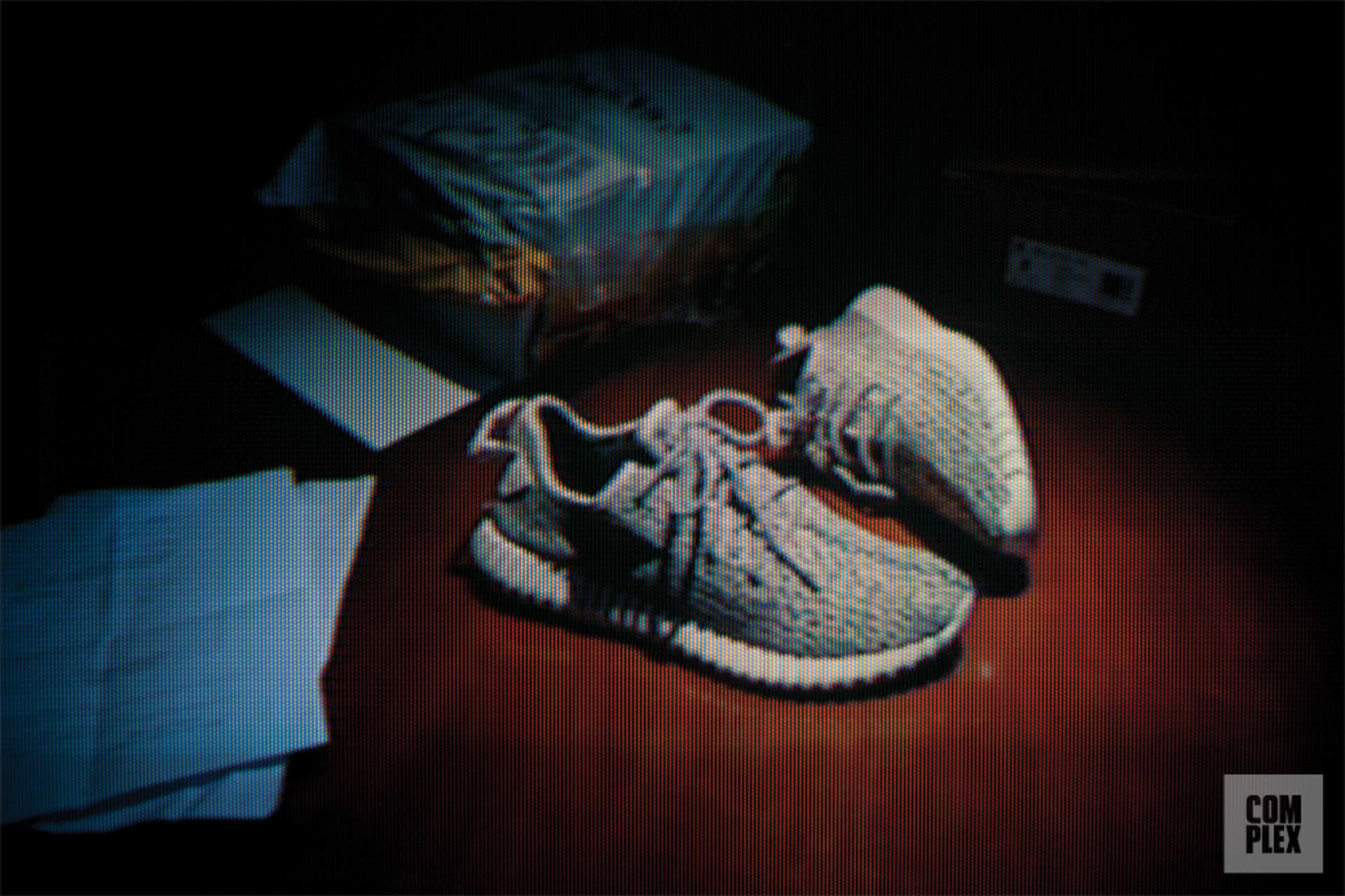 Collectors Shoe Fake Their Share ExperiencesComplex 2YWIDHE9