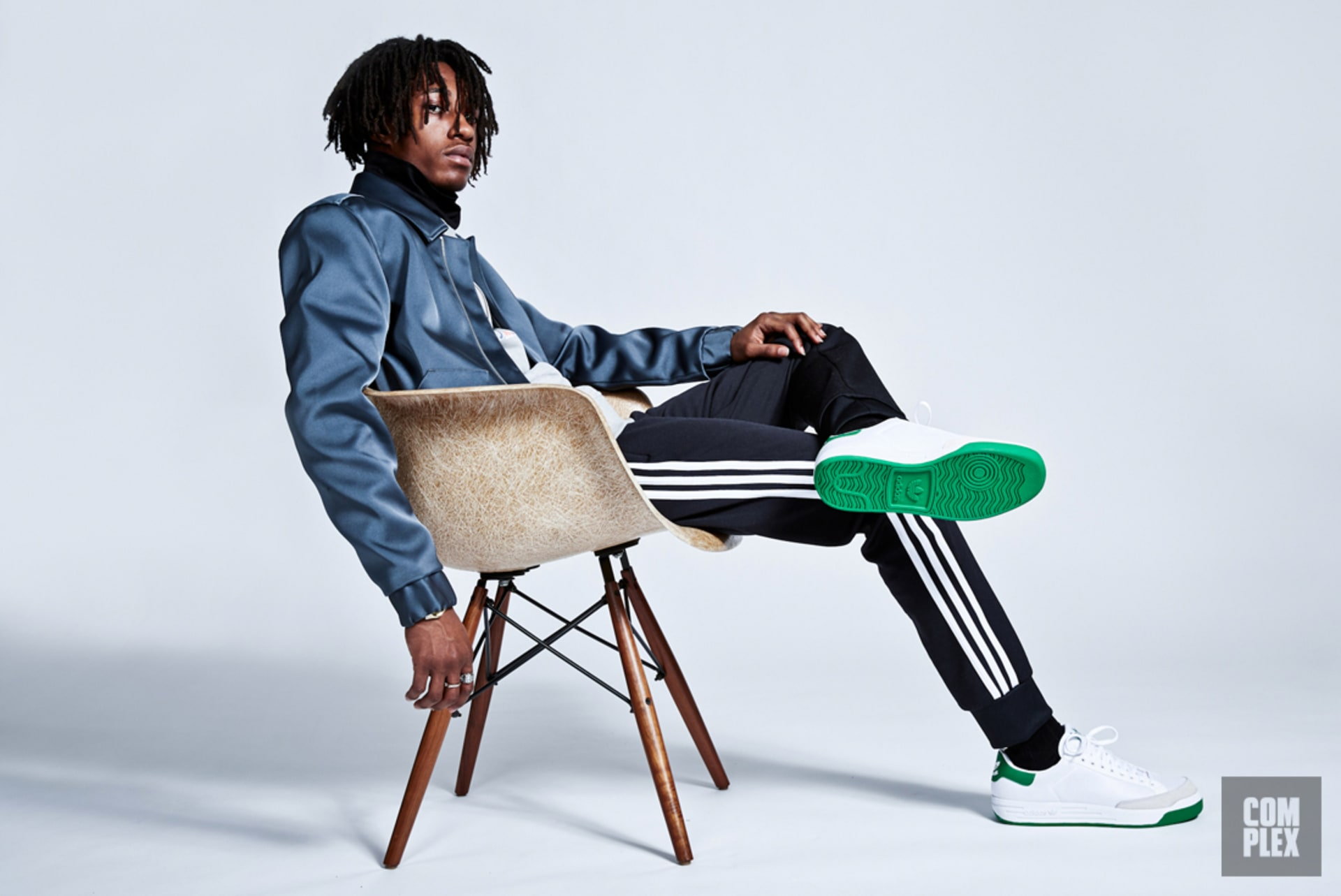 Become Adidas Trackpants Complex Staple A Have Wardrobe qSvnRES