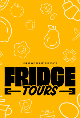 Fridge Tours