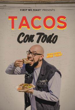 Tacos Con Todo