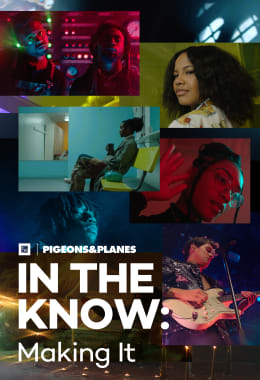 In the Know: Making It
