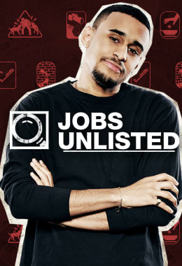 Jobs Unlisted