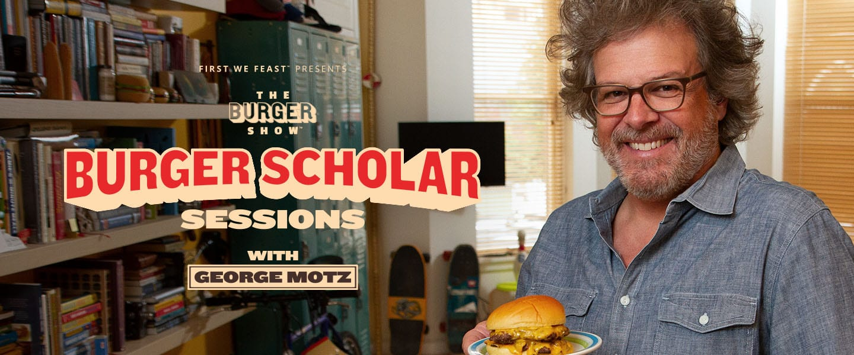 Burger Scholar Sessions