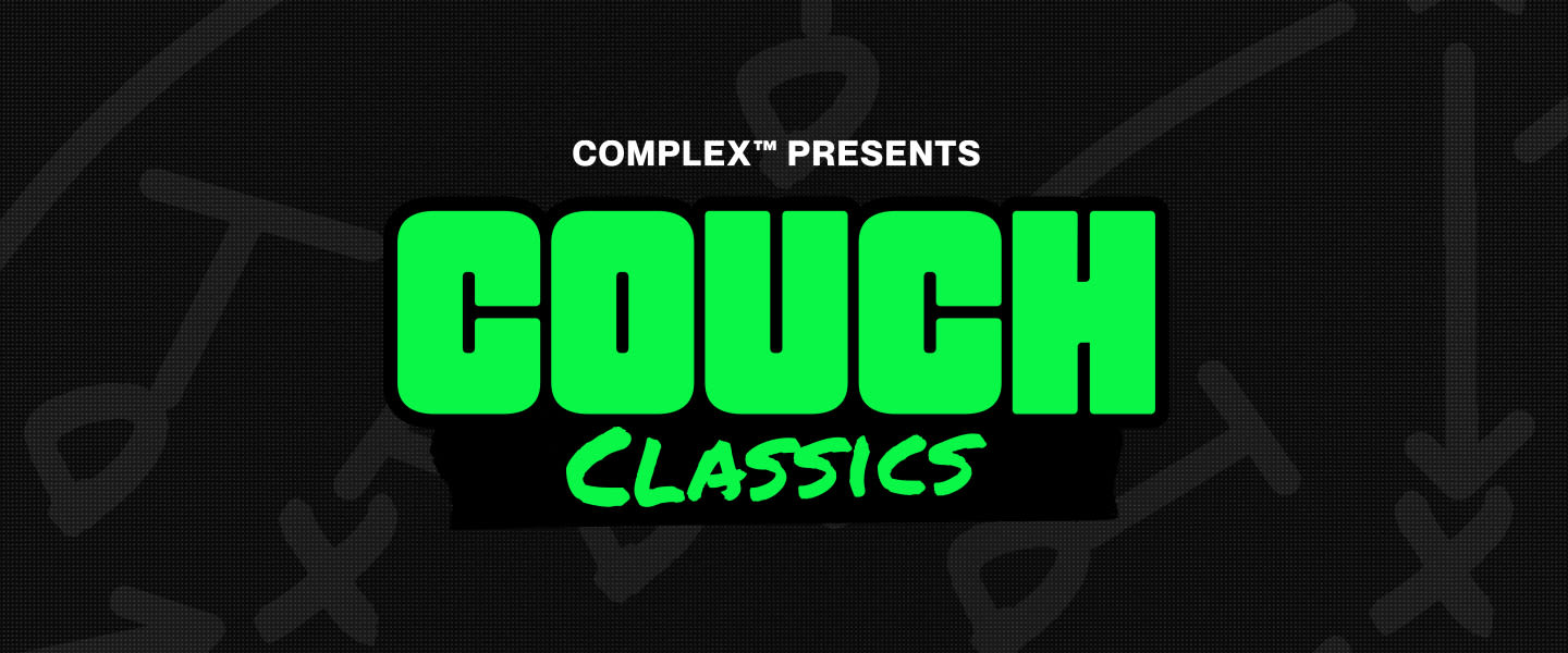 Couch Classics